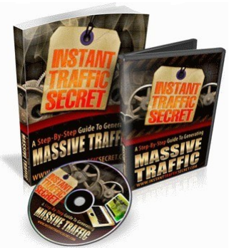 Instant Trafic Secret eBook