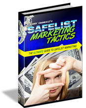 Safelist Tactics eBook
