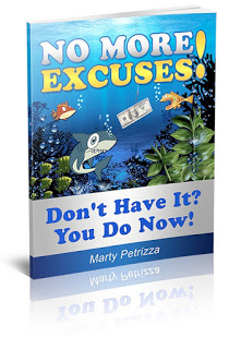 No More Excuses eBook